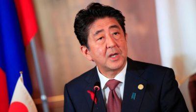 روایت گاردین از خبر سفر نخستوزیر ژاپن به ایران