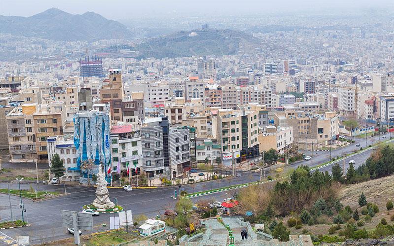 قیمتهای جدید مسکن در اطراف تهران / تقاضای شدید خرید خانه در کرج و قرچک