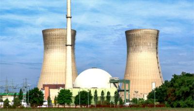 عملکرد نیروگاه اتمی بوشهر در سال ۹۹