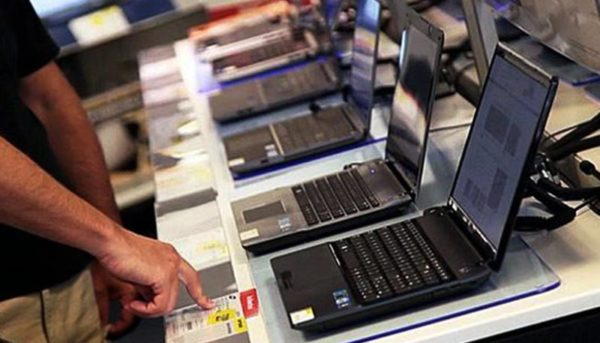 دانشجویان توان خرید لپتاپ را ندارند / لپتاپ ۹۰ میلیون تومان!