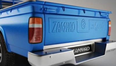 زامیاد، پرپتانسیلترین شرکت خودرویی در بازار بورس شد