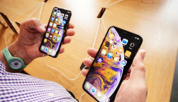 iphone XS Max سه میلیون تومان گران شد