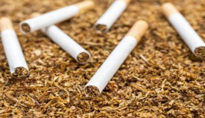 صنعت چه میزان گرفتار تورم است؟ / تورم تولید سیگار به ۱۴۹ درصد رسید (اینفوگرافیک)