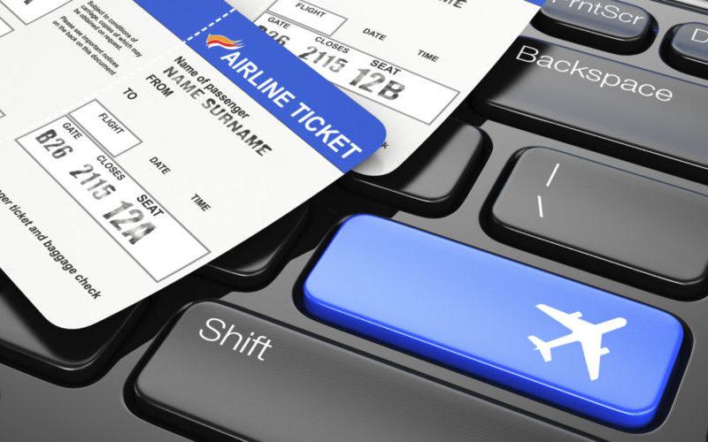 کاهش قیمت بلیت هواپیما از ۲۱ شهریور