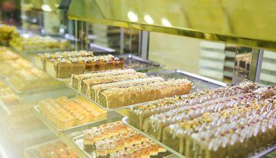 گرانی، نصف مشتریان قنادیهای تهران را پراند / اوقات تلخ شیرینیفروشها