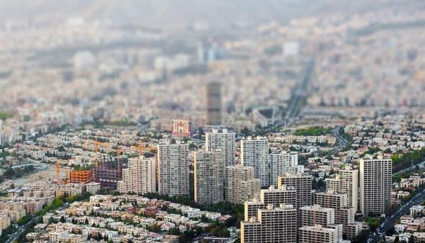 اجاره خانه در منطقههای تهران چقدر گران شده است؟ (اینفوگرافیک)