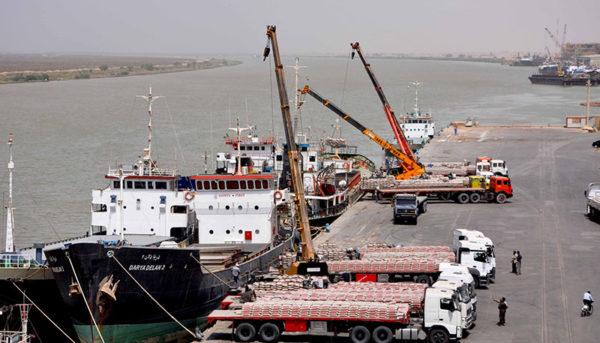 توقف صادرات سیمان از ایران به عراق و اقلیم کردستان