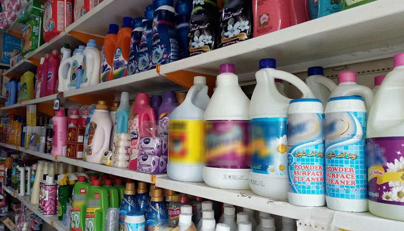 افزایش قیمت مواد شوینده و محصولات بهداشتی در راه است