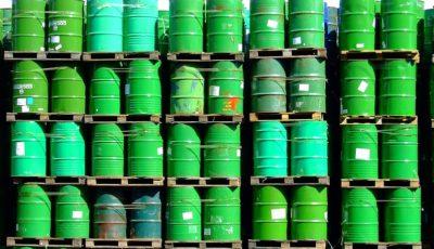 طلای سیاه به زیر ۷۰ دلار سقوط کرد / بدترین هفته بازار نفت در ۶ ماه گذشته