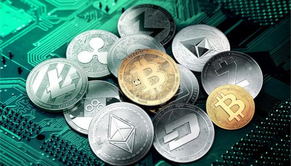 قیمت ارزهای دیجیتال در یکسال گذشته چگونه بود؟