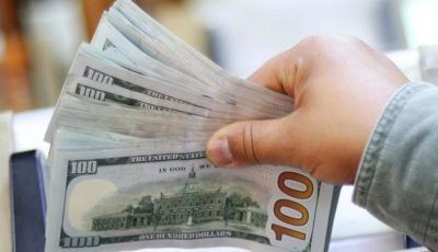 ارزش اوراق قرضه آمریکا سقوط کرد