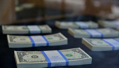 مخالف راهاندازی بازار متشکل ارزی هستم / قیمت دلار ۱۰ هزار تومان میشود