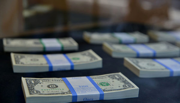 دلیل اصلی ارزانی دلار چیست؟