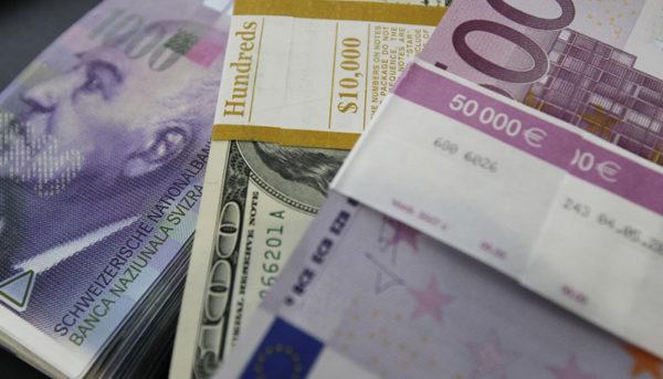 آنالیز قیمتی یکی از رقبای اصلی دلار / فرانک در بازار چه روندی داشته است؟