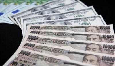 سقوط ارزش «ین ژاپن» به پایینترین سطح ۲ ماه اخیر