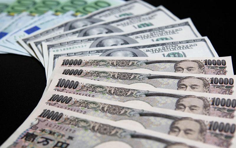 آنالیز قیمتی یکی از ارزهای پرنوسان بازار / رشد قیمت ین ژاپن در سکوت