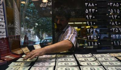 تا ۲۰ خرداد، بازار متشکل ارزی راهاندازی خواهد شد / قیمت دلار باید ۹ هزار تومان شود