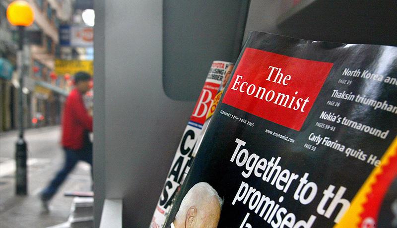 اثر اقتصادی اکونومیست