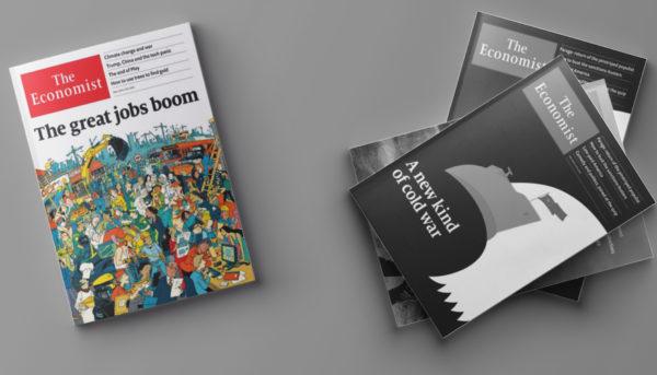 اشتغال در کشورهای توسعهیافته از نگاه اکونومیست (پادکست)