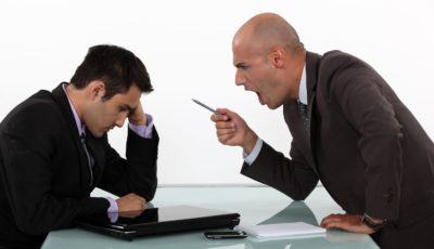 چگونه از کارفرما شکایت کنیم؟