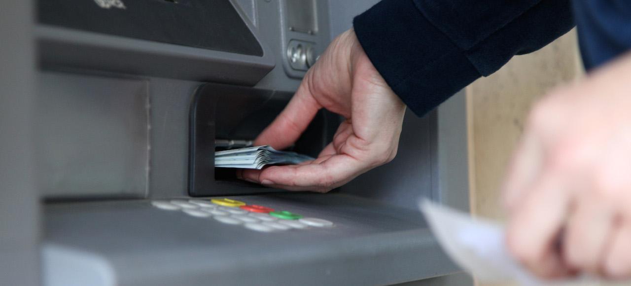 ورشکستگی بانکها