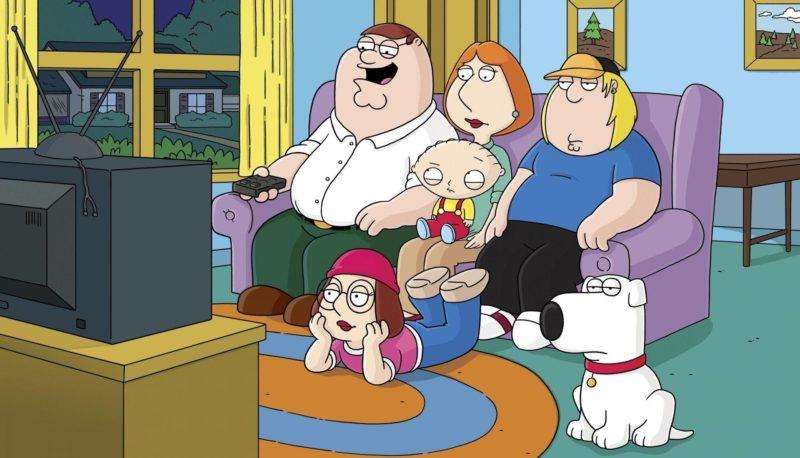 ۵ دلیل برای اینکه همین حالا تلویزیونتان را از برق بکشید!