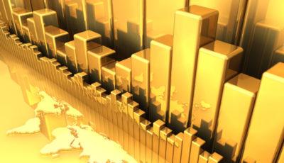 پیشبینی روند افزایشی قیمت طلا / فلز زرد در 6 ماه آینده به 1550 دلار میرسد