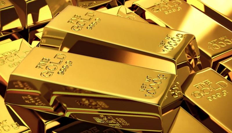 پرواز طلا بر فراز دلار
