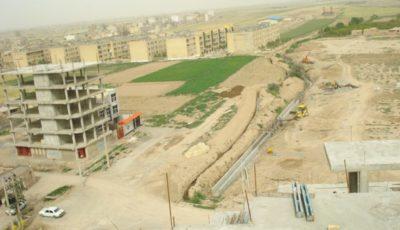 آخرین تغییرات بازار زمین در تهران (اینفوگرافیک)