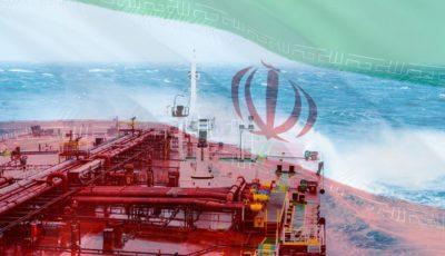 آخرین پیشبینیها از میزان صادرات نفت ایران در ماههای پیشرو