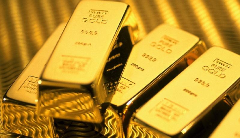 قیمت جهانی طلا امروز ۱۴۰۰/۰۱/۲۰