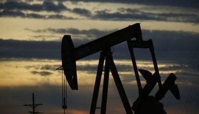 نگرانی در مورد کاهش عرضه نفت ایران
