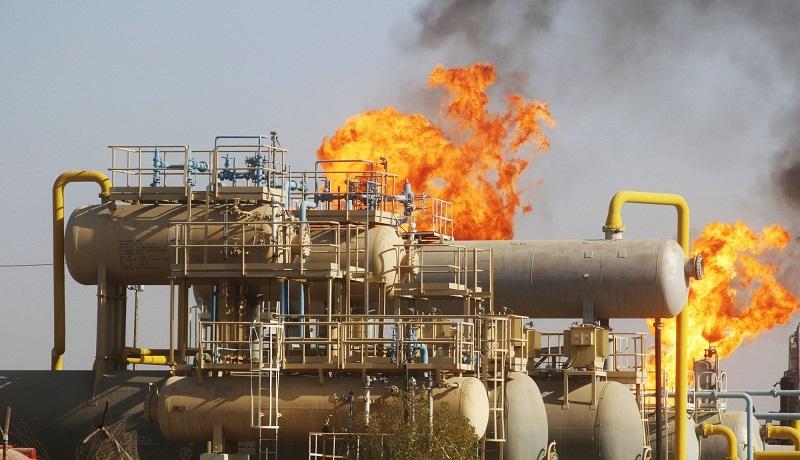 سایه جنگ تجاری بر بازار نفت