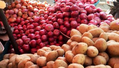 جدیدترین تورم خوراکیها منتشر شد / تورم بیش از 459 درصدی پیاز