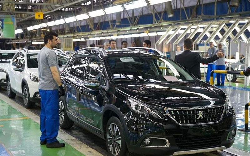 بهترین خودروهای ایرانی از نظر کیفیت را بشناسید (اینفوگرافیک)