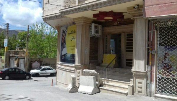 ممانعت شهرداری مهاباد از فعالیت تاکسی ماکسیم