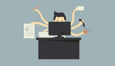 بازیِ «کار و بهرهوری»: چرا باید کمتر کار کنیم؟
