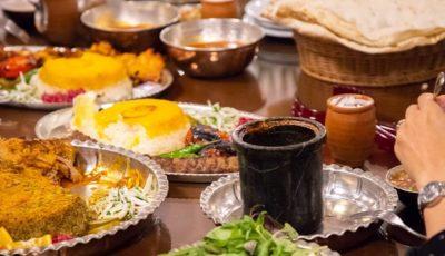 قیمت تمام شده منوی رستورانها چقدر است؟