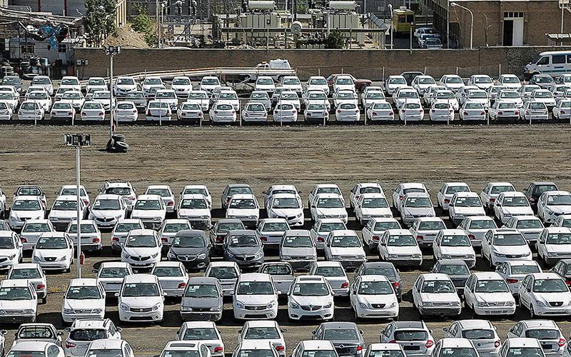 آخرین خبر از قیمت خودروهای پیشفروش عید فطر