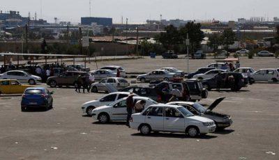 سود خودروسازان در ویراژ دلالان!