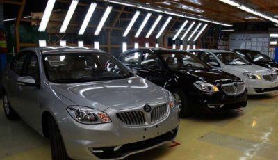 بهزودی بیش از ۱۰۰ هزار خودرو عرضه میشود