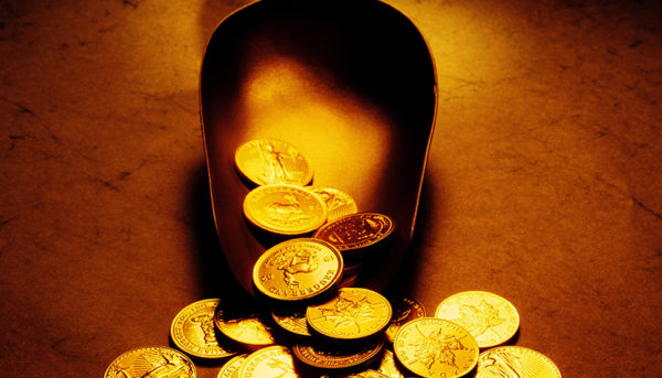خوشبینی به صعود میانمدت طلا