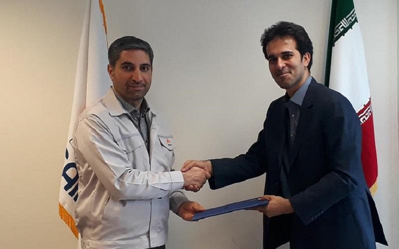 سايپا و دانشگاه تهران تفاهمنامه همكاری امضا كردند