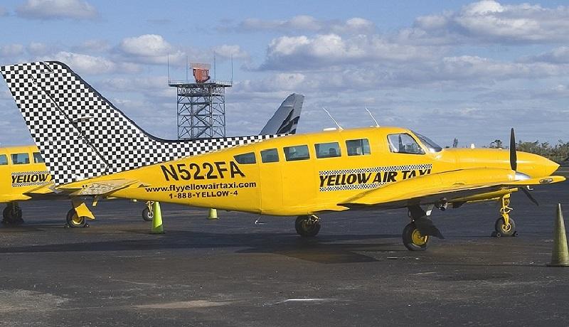 تا پایان سال دو مسیر تاکسی هوایی راهاندازی میشود