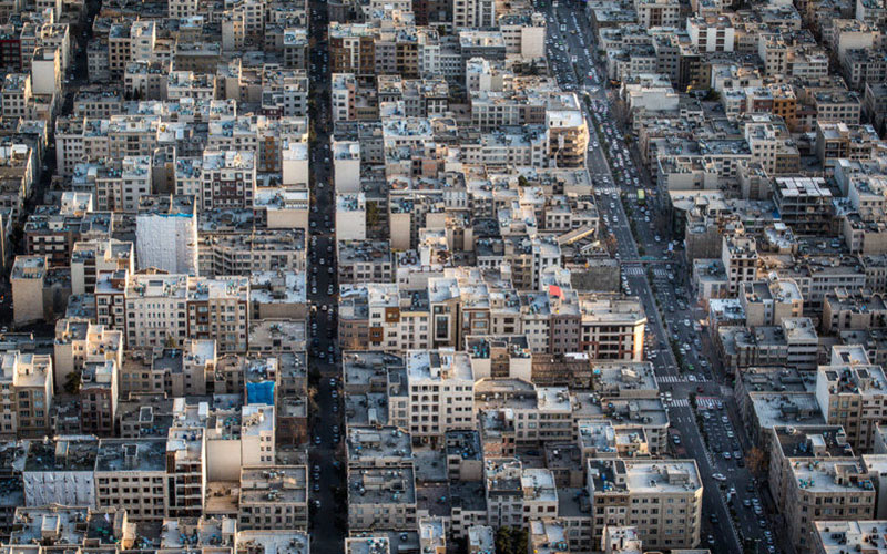 معاوضه رستوران با ۴۸ کیلو طلا! / با چند بیتکوین در تهران میتوان خانه خرید؟