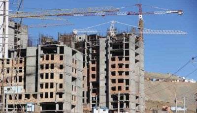 قیمت ساخت مسکن ملی چقدر آب میخورد؟