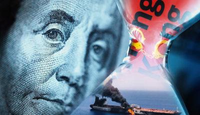 اعتراضات در هنگکنگ، تنشها در خاورمیانه و رکود اقتصادی