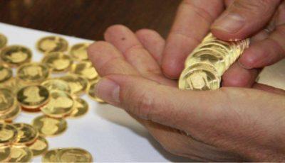 بیتوجهی سکه به بازار جهانی طلا