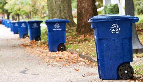 زباله و امنیت اطلاعات، وقتی آشغالها دردسرساز میشوند