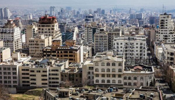 کف بازار / اجاره آپارتمان در منطقه ۷ تهران (خرداد ماه ۱۳۹۸)